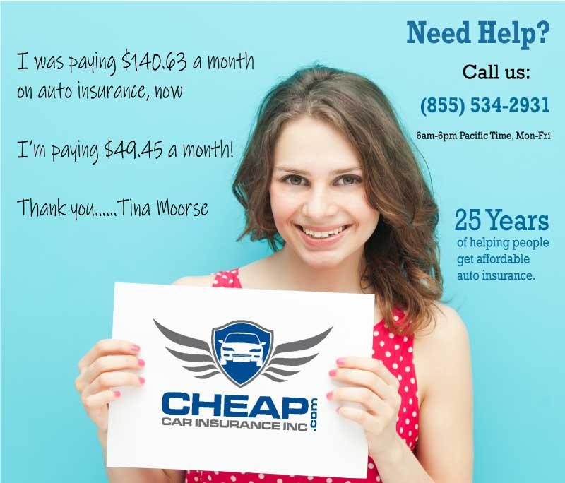 Cheap Auto Insurance >> Cheapest Car Insurance In Mesa Az Cheap Car Insurance Quotes